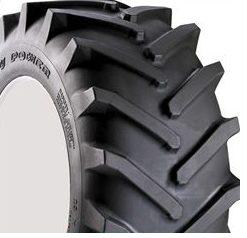 AG Lug Tires