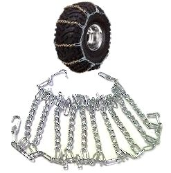 Lawn & Garden Tire Chains