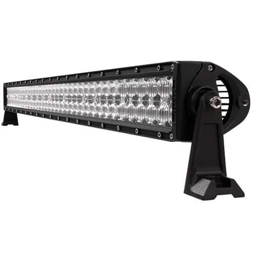 "Blazer 36"" LED Dual Row Aluminium Light Bar 15,000 Lumens"