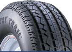 Sport Trail Tires