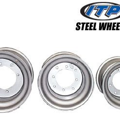 STEEL ATV WHEELS