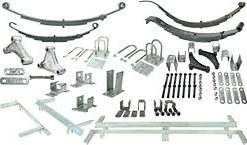 Suspension Parts & Kits