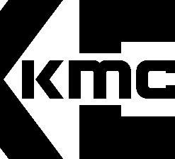 KMC Aluminium Wheels
